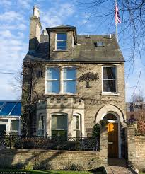 Bryan Cranston House Cambridge Council House Ferry House On The Market Daily Mail Online