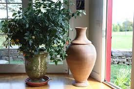 Outdoor Large Vases And Urns Large Ceramic Vessels Garden Urns Stephen Procter