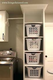 Laundry Room Detergent Storage Clear Plastic Bins Laundry Room Detergent Storage Modern Clear