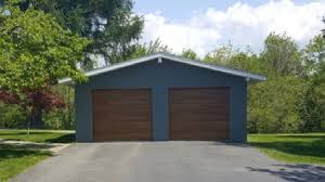 Overhead Shed Doors Garage Doors In Saratoga County Ny Empire Overhead Doors