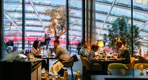 covent garden family restaurants sky garden skygarden