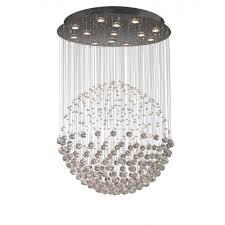 round pendant light chandelier modern lighting fixtures lamp