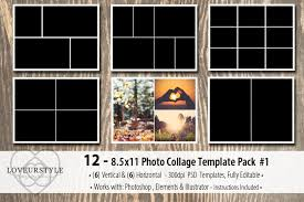 8 5 x11 photo album 12 best wedding album templates for your studio infoparrot