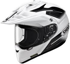 new motocross helmets shoei hornet adv seeker motorcycle helmet white black shoei