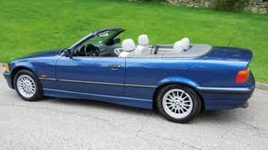 bmw 328i convertible 1998 1999 bmw 323i convertible sold