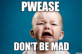 Mad Baby Meme - crying baby meme maker image memes at relatably com