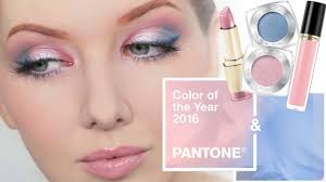 pantone color of the year 2016 drugstore picks u0026 tutorial youtube
