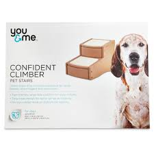 Mobility Stairs by You U0026 Me Confident Climber Pet Stairs Petco