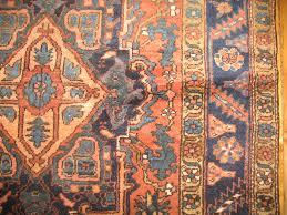 Antique Heriz Rug Antique Persian Heriz Rug L Omero Home