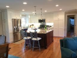 split level kitchen island split level kitchen remodel gorgeous photography fireplace fresh