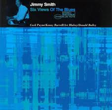 six views of the blues jimmy smith songs reviews credits