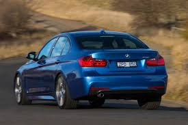 bmw 328i slammed bmw cars news 2015 3 series enhanced with more features
