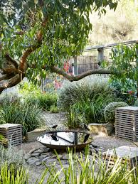 take a trip to peter shaw u0027s striking and sculptural coastal garden