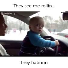 Driving Meme - baby driving meme veme ly app