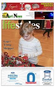 southeast lifestyles december 11 by estevan lifestyles