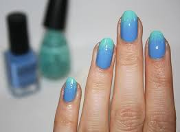 simple nail art flowers how you can do it at home pictures