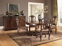 Dining Room  Magnificent Ashley Furniture Dining Room Furniture - Dining room sets at ashley furniture