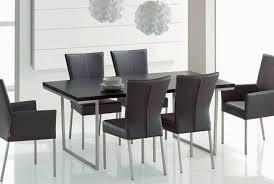 moderne stühle esszimmer zimmer einrichten tolle moderne esszimmer stühle