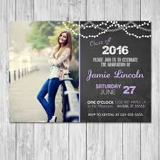 Graduation Invite Cards Cute Graduation Invitations Kawaiitheo Com