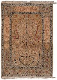 Silk Turkish Rugs Antique Turkish Hereke Rugs U0026 Carpets