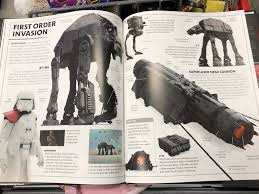 siege canon there may be a spoiler about the falcon on the page of the