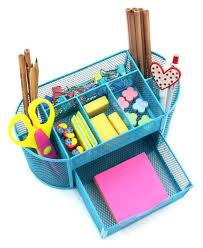 Teal Desk Accessories Teal Desk Accessories Modern Office Accessories Designer Desk Best