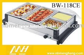 commercial buffet warmer