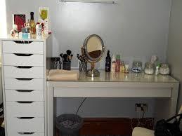 ikea malm vanity table home u0026 decor ikea best ikea vanity table