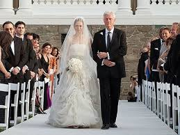 chelsea clinton wedding dress chelsea clinton of former why won t these clintons
