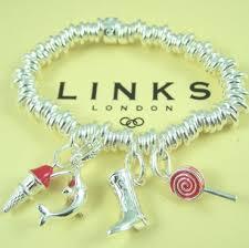 charm bracelet links images Links of london bracelet sweetie bracelets have four charms jpg