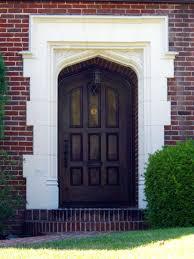 Exterior Door Casing Replacement Front Doors Front Door Molding Kit Glass Front Door Painted