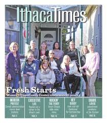 Comfort Keepers Ithaca Ny March 29 2017 By Ithaca Times Issuu