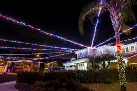 jones beach christmas lights 2017 these homes already have their christmas lights up but how soon is