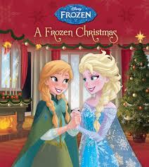 frozen christmas disney frozen andrea posner sanchez
