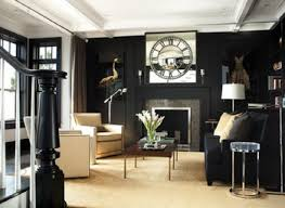 black and gold living room ideas fionaandersenphotography co