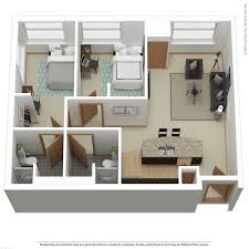 in apartment floor plans apartment floor plans near marquette the marq