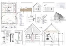 apartments tiny cottage plans main floor plan four lights tiny