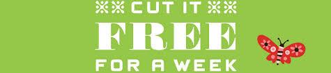 Cricut Craft Room Software - cut it free for a week cricut pinterest cricut cricut