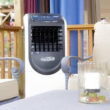 cool a zone coolbox jr 500 sq ft portable evaporative air