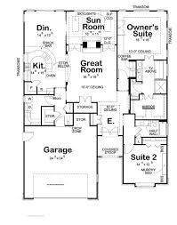 open plan living house plans australia open plan living floor