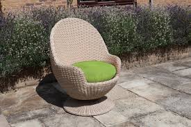 Outdoor Swivel Chair by Swivel Chairs Design