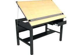 Drafting Table For Architects Architecture Drafting Table With Parallel Bar Architectural