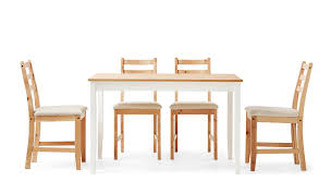 ikea glass dining table set awesome ikea dining room table and chairs gallery mywhataburlyweek