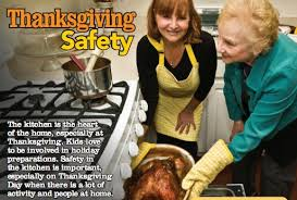 thanksgiving safety the island volunteer center