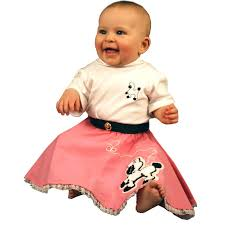 50s Halloween Costumes Poodle Skirts 23 50 U0027s Themed Party Images Themed Parties 50