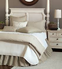 Eastern Accents Bed 1000 Ideas About Burlap Bed Skirts On Pinterest Bedding Skirt King