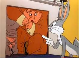 bugs bunny deceives criminals