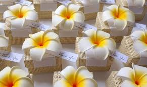 wedding party favor wedding teal for bridal shower decorvor with mini wine