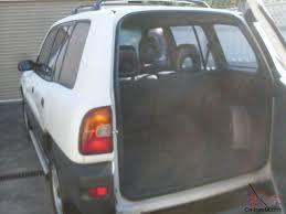 rav4 4x4 1995 4d wagon manual 2l electronic f inj seats in nsw