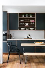 152 best bold black kitchens images on pinterest black